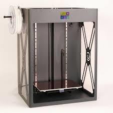 CraftBot XL 3D Printer - Makerwiz