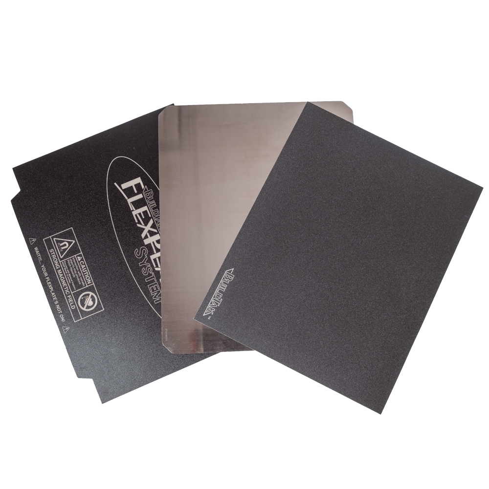 BuildTak FlexPlate System - Makerwiz
