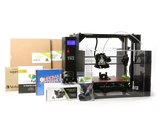 Lulzbot High Strength Bundle | LulzBot TAZ 6 - Makerwiz