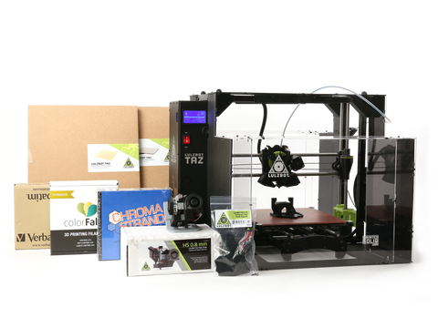 Lulzbot High Strength Bundle | LulzBot TAZ 6