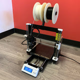 PARTZ: Original Prusa i3 MK3 Colour Changing Kit