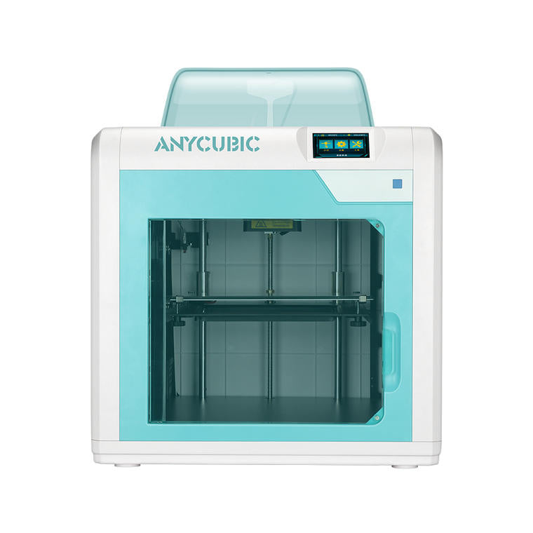 Anycubic 4Max Pro 3D Printer - Makerwiz