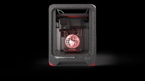 MakerBot Replicator Mini+ Compact 3D Printer - Refreshed