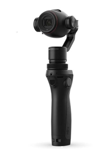 DJI Osmo+ 4K 12MP 70mm Zoom for 2.8-5.6 Zoom