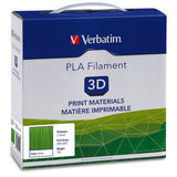 Verbatim PLA Filaments (1 kg Spool) - 9 Colours - Makerwiz