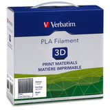 Verbatim PLA Filaments (1 kg Spool) - 9 Colours
