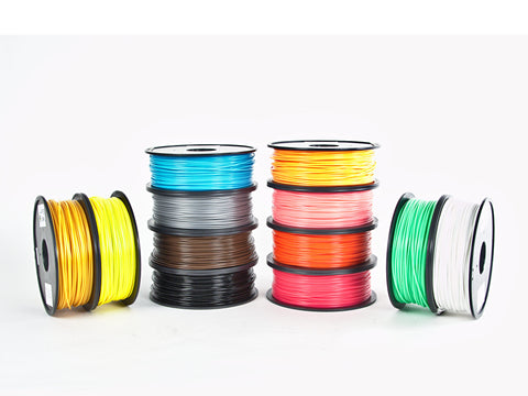 eSUN PLA 3mm Filament, 1 kg Reel