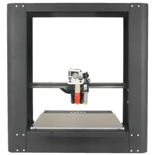 Printrbot Plus 3D Printer - Assembled - Makerwiz