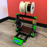 PARTZ: Original Prusa i3 MK3S Colour Changing Kit - Makerwiz