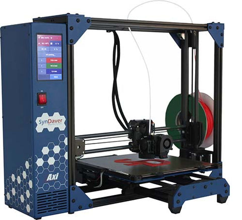 Syndaver Axi Desktop 3D Printer