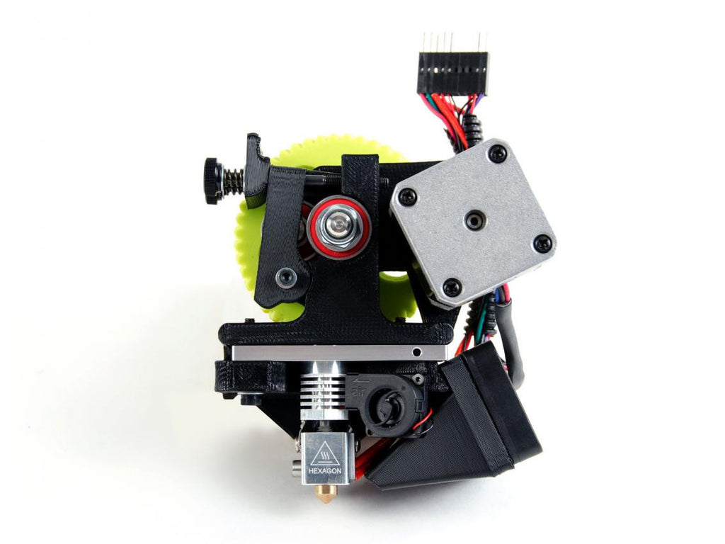 LulzBot Mini Tool Head v2 - Makerwiz