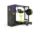 LulzBot TAZ Workhorse 3D Printer - Makerwiz