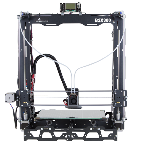 BEEVERYCREATIVE B2X300 3D Printer Kit