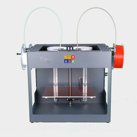 CraftBot 3 3D Printer - The Supervisor