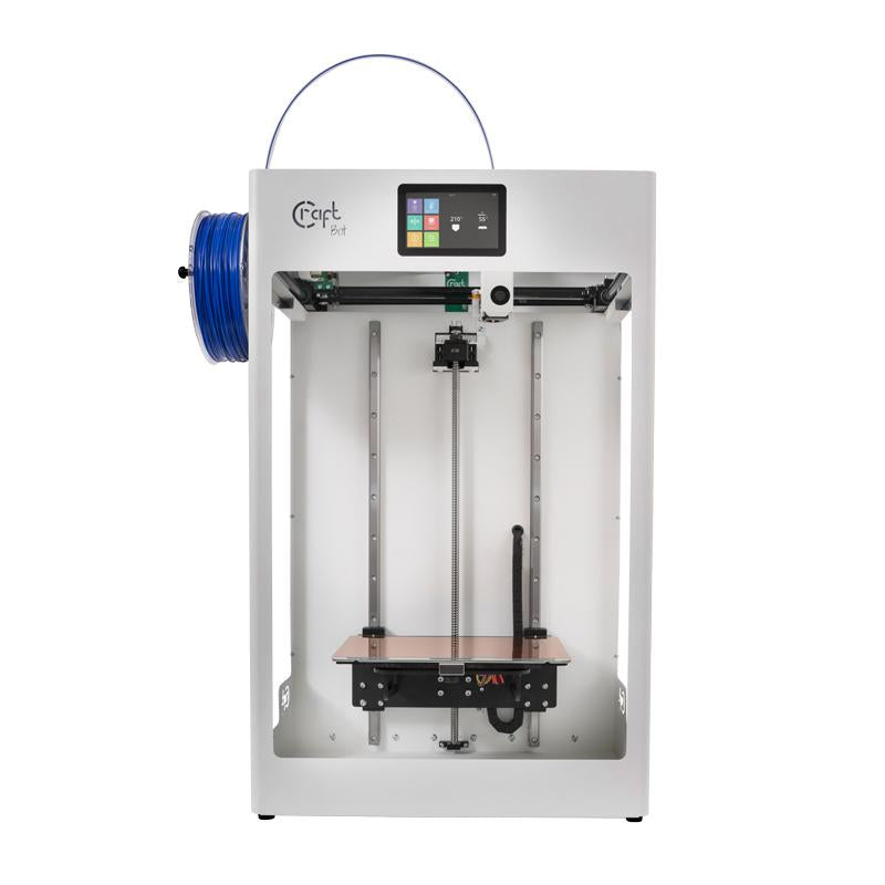 CraftBot FLOW XL 3D Printer - Makerwiz