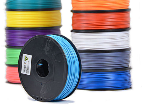 eSUN HIPS 3mm Filament, 1 kg Reel