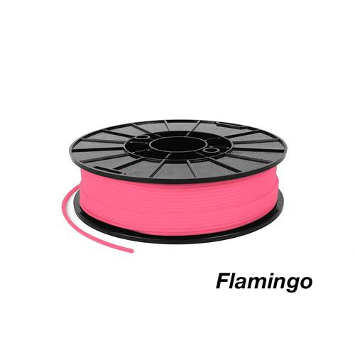 NinjaTek NinjaFlex Flamingo 1.75mm 500g - Makerwiz
