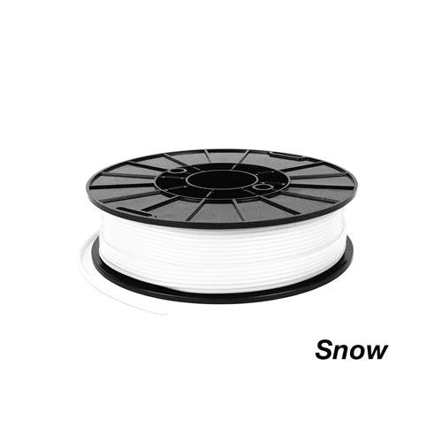 NinjaTek NinjaFlex Snow 3mm 750g - Makerwiz