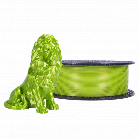 Prusa Research Prusament PLA Lime Green (Blend) 1kg
