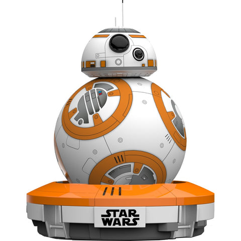 Sphero Star Wars BB-8 App-Enabled Droid