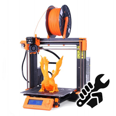 Prusa Research Original Prusa i3 MK2S 3D Printer (Assembled)