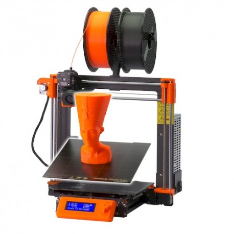 Prusa Research Original Prusa i3 MK3S 3D Printer (Assembled)