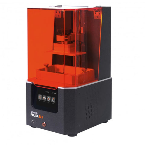 Prusa Research Original Prusa SL1 Resin 3D Printer