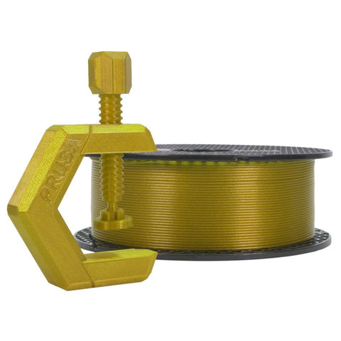 Prusa Research Prusament PETG Yellow Gold Transparent 1kg