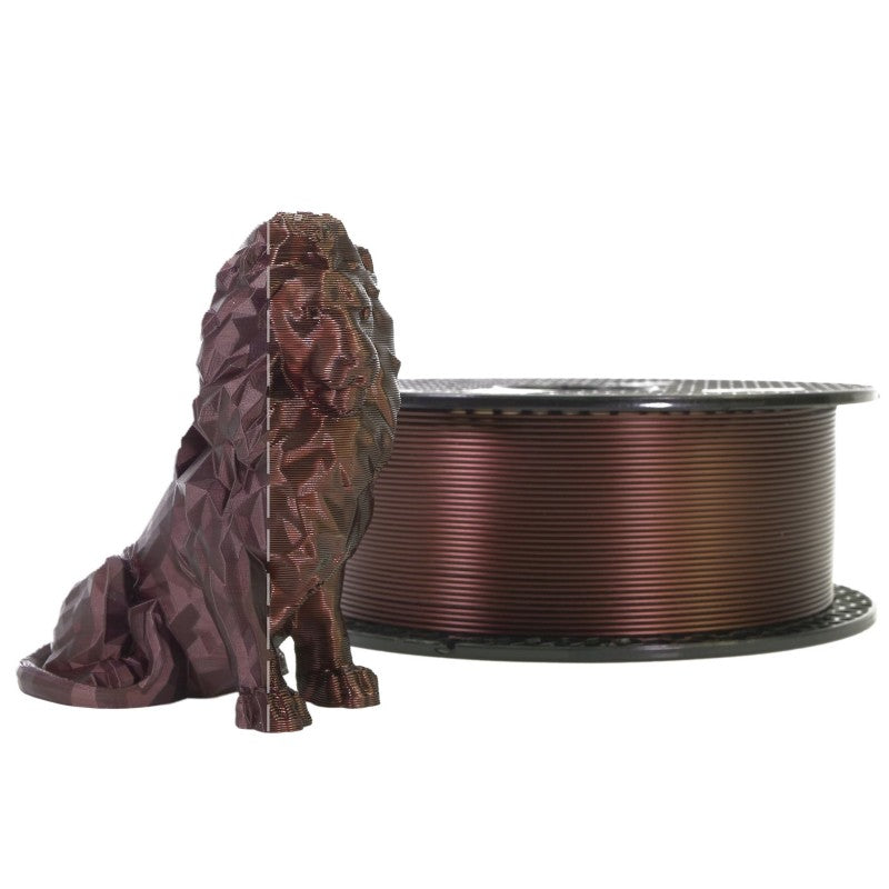 Prusament Premium PLA Mystic Brown 1kg
