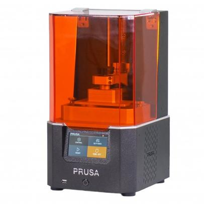 Original Prusa i3 MK3 3D Printer Kit