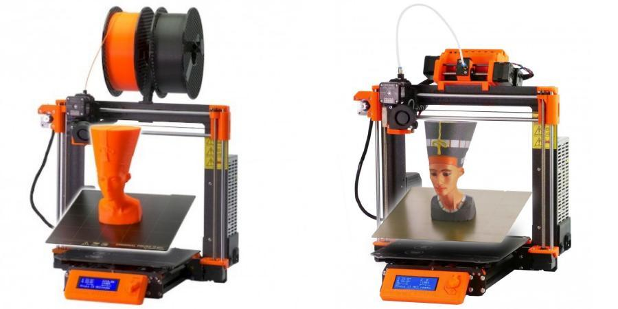 The World's Most Popular 3D Printer for Makers