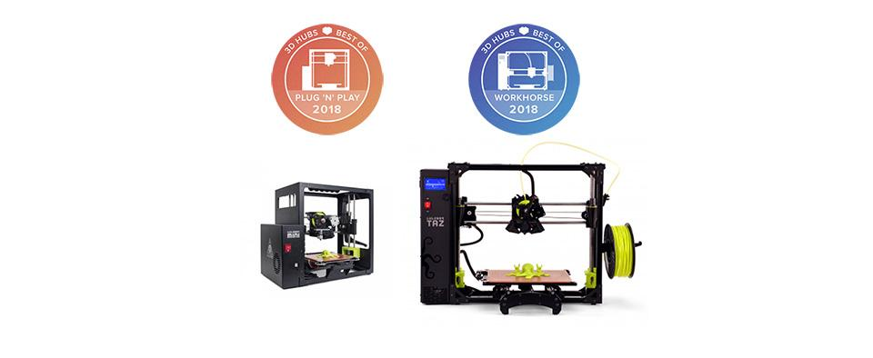 LulzBot: Best Open Source 3D Printers in the World
