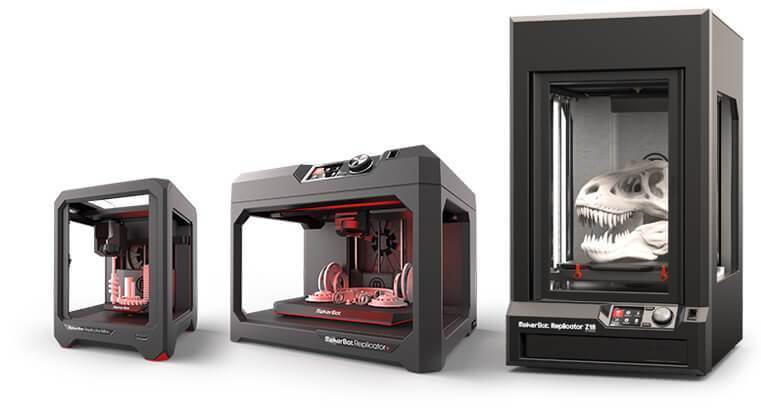 Experience the New MakerBot Ecosystem