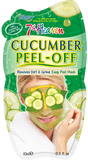 7th Heaven Cucumber Peel-Off Face Mask