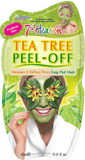 7th Heaven Tea Tree Peel-Off Face Mask