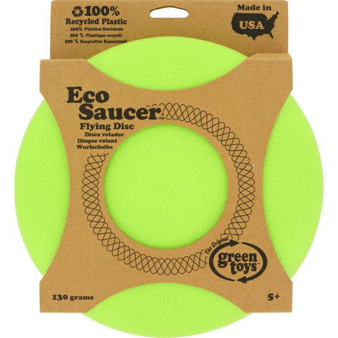Green Toys Eco Saucer