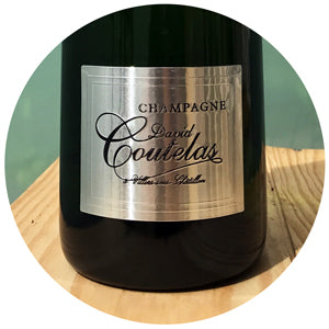 David Coutelas Tradition Brut