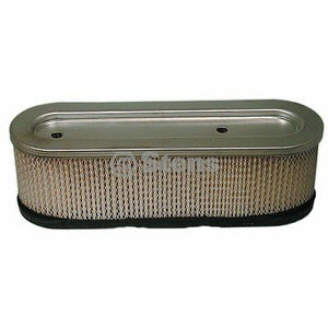 Air Filter FITS Briggs & Stratton 399806S 491519 399806 Lesco 050800 4138 5048