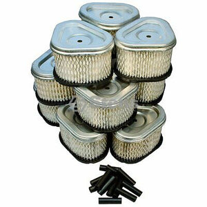 Air Filter Shop Pack FITS Kohler 12 083 05-S 05 John Deere M92359 Lesco 050585