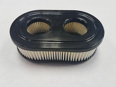Air Filter FITS Briggs & Stratton 593260 798452 5432 Stens 102-851 Models 09P702