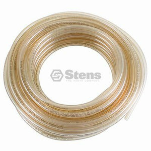 "TYGON LOW PERMEATION FUEL LINE .080"" ID x .140"" OD CLEAR EPA APPROVED (50 FT)"