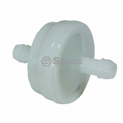 Stens 120-014 Fuel Filter Briggs & Stratton 394358S FITS 394358 Simplicity