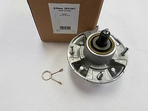 Spindle Assembly FITS John Deere AM144377 Stens 285-587