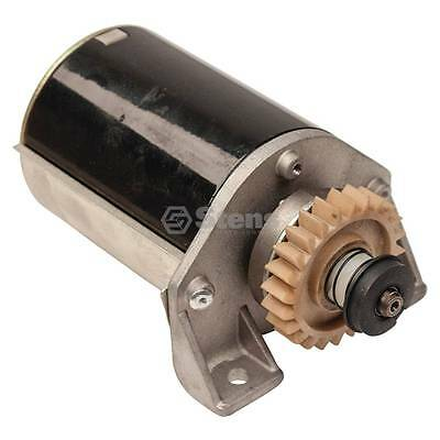 Electric Starter FITS Briggs & Stratton 694504 Stens 435-240