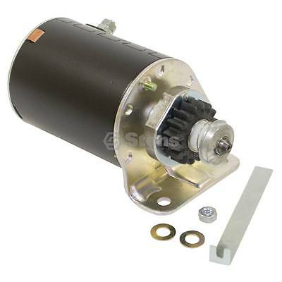 Electric Starter FITS Briggs & Stratton 795121 497595 394805 691252 490420