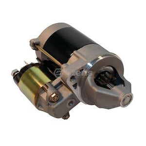 Electric Starter FITS Kawasaki 21163-2151 John Deere AM132303 21163-2120