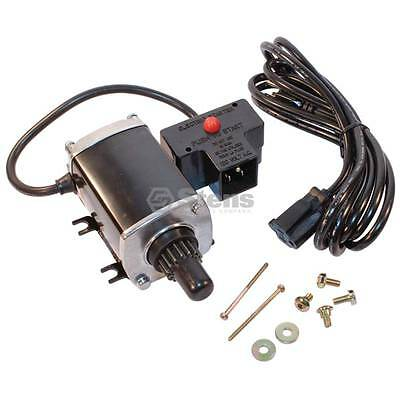 Electric Starter Kit FITS Tecumseh 33329F Ariens 72403600 33329E 33329D 3700