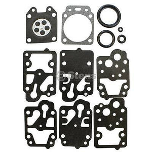 Gasket and Diaphragm Kit FITS Walbro D10-WY Stens 615-803