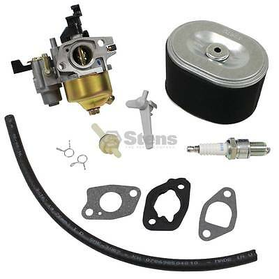 Carburetor Service Kit FITS Replaces Honda 16100-ZL0-W51 Stens 785-686