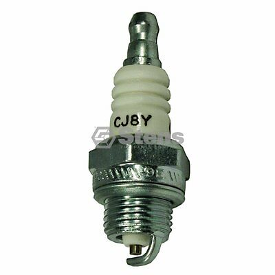 Spark Plug FITS Champion CJ8Y John Deere TY6079 Club Car 1012552 848 1012522